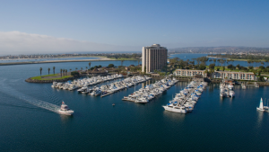 Hyatt Regency Mission Bay San Diego